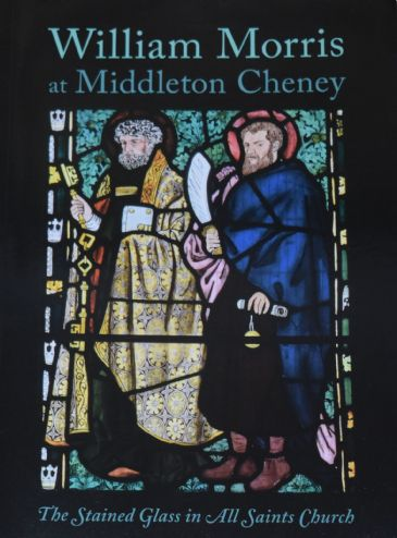 William Morris at Middleton Cheney - The Stained Glass in All Saints Church